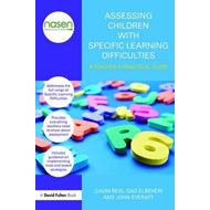 Assessing Children with Specific Learning Difficulties (BOK)