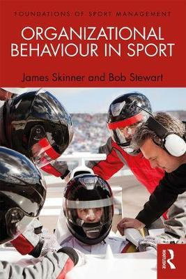 Organizational Behaviour in Sport (BOK)