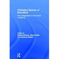 Changing Spaces of Education (BOK)