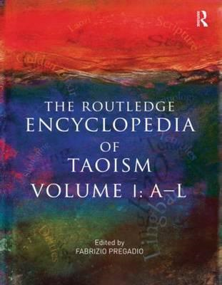 Routledge Encyclopedia of Taoism (BOK)