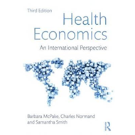 Health Economics: An International Perspective (BOK)