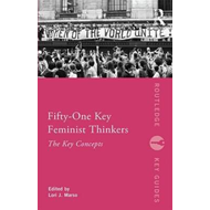 Fifty-One Key Feminist Thinkers (BOK)