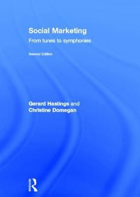 Social Marketing: From Tunes to Symphonies (BOK)
