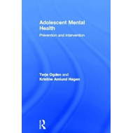 Adolescent Mental Health: Prevention and Intervention (BOK)