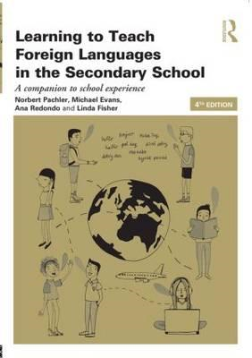 Learning to Teach Foreign Languages in the Secondary School (BOK)