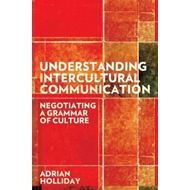 Understanding Intercultural Communication (BOK)