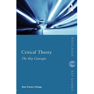 Critical Theory: The Key Concepts (BOK)