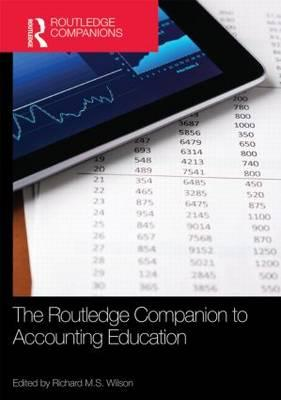 The Routledge Companion to Accounting Education (BOK)