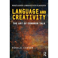 Language and Creativity (BOK)