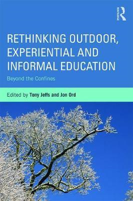 Rethinking Outdoor, Experiential and Informal Education (BOK)
