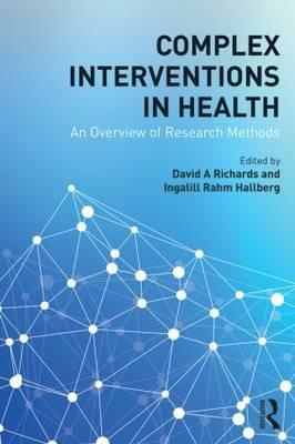 Complex Interventions in Health (BOK)
