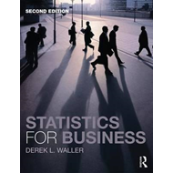 Statistics for Business (BOK)