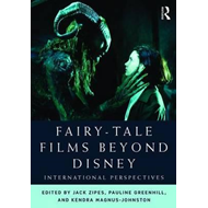 Fairy-Tale Films Beyond Disney (BOK)