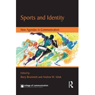 Sports and Identity (BOK)