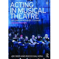 Acting in Musical Theatre (BOK)