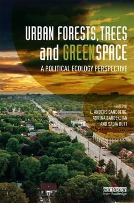 Urban Forests, Trees and Greenspace (BOK)