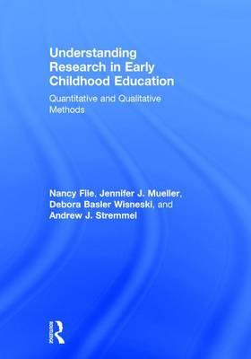 Understanding Research in Early Childhood Education (BOK)