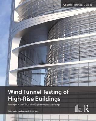 Wind Tunnel Testing of High-Rise Buildings (BOK)