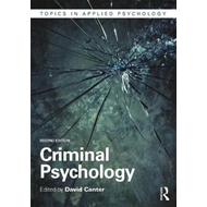 Criminal Psychology (BOK)