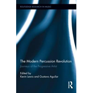Modern Percussion Revolution (BOK)