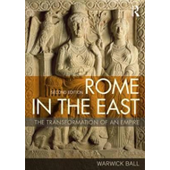 Rome in the East (BOK)