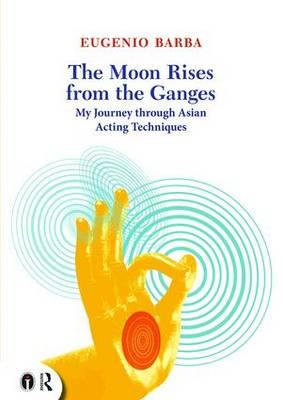 Moon Rises from the Ganges (BOK)