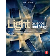 Light: Science & Magic (BOK)