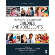 Therapist's Notebook for Children and Adolescents (BOK)