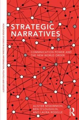 Strategic Narratives (BOK)