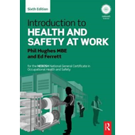 Introduction to Health and Safety at Work (BOK)
