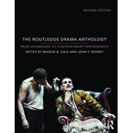 Routledge Drama Anthology (BOK)