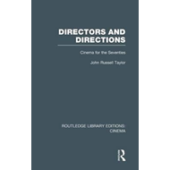 Directors and Directions (BOK)