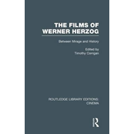 Films of Werner Herzog (BOK)