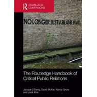 Routledge Handbook of Critical Public Relations (BOK)