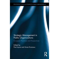 Strategic Management in Public Organizations (BOK)