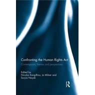 Confronting the Human Rights Act 1998 (BOK)