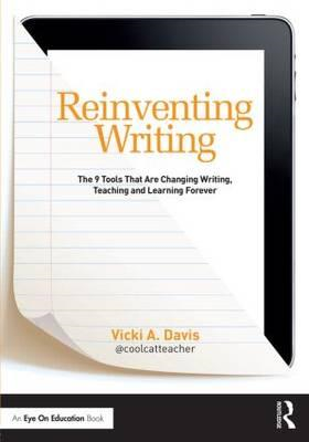 Reinventing Writing (BOK)