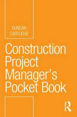 Construction Project Manager's Pocket Book (BOK)