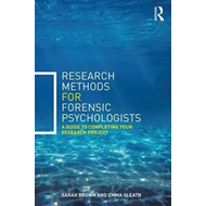 Research Methods for Forensic Psychologists (BOK)