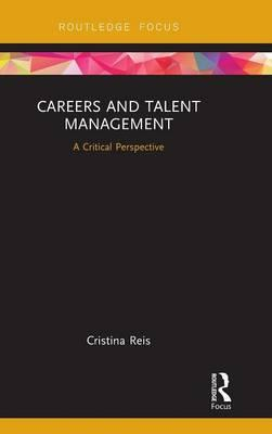 Careers and Talent Management (BOK)