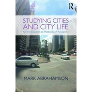 Studying Cities and City Life (BOK)