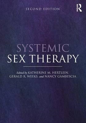 Systemic Sex Therapy (BOK)
