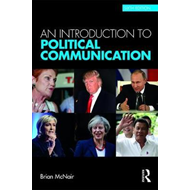 Introduction to Political Communication (BOK)