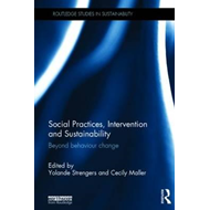 Social Practices, Intervention and Sustainability (BOK)