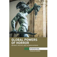 Global Powers of Horror (BOK)