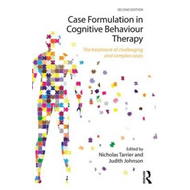 Case Formulation in Cognitive Behaviour Therapy (BOK)