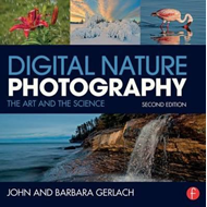 Digital Nature Photography (BOK)