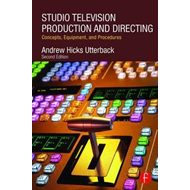Studio Television Production and Directing (BOK)