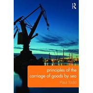 Principles of the Carriage of Goods by Sea (BOK)