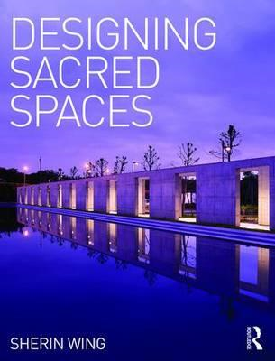 Designing Sacred Spaces (BOK)
